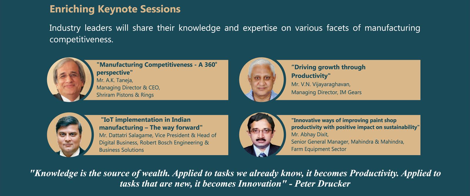 Enriching-Keynote-Sessions